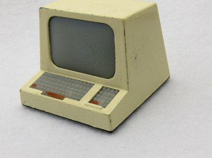 Computer Pencil Sharpener